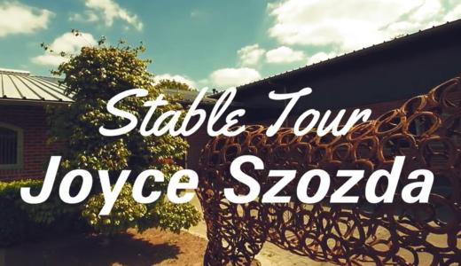 Stable Tour – Joyce Szozda